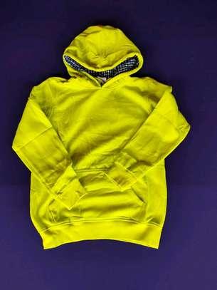 Quality Designers Unisex Heavy Hoodies M image 1