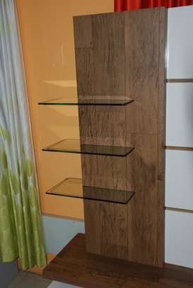Tv stand / wall unit image 2