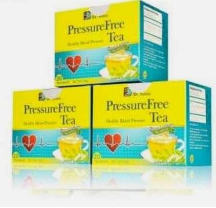 Pressure Free Tea image 1