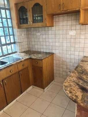 2 bedroom house in Karen image 1
