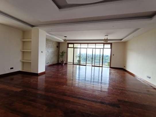 4 bedroom apartment for rent in Kileleshwa image 6