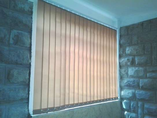 OFFICE BLINDS / VERTICAL BLINDS FOR YOUR OFFICES' image 1