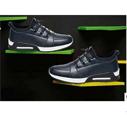 Charcoal Sneakers image 1