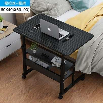 Adjustable Multipurpose Laptop Desk / Work Station image 2