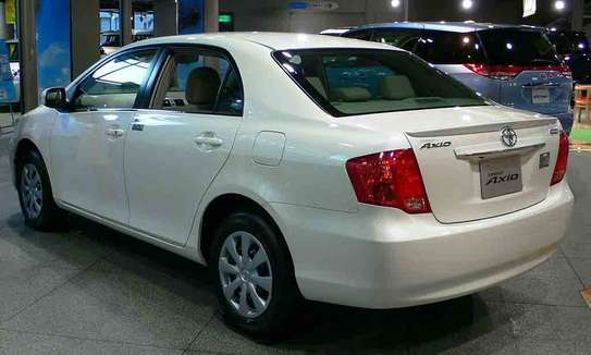 Toyota NZE For Hire image 1