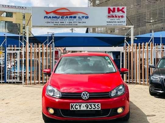 Volkswagen Golf image 1