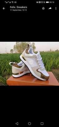 Ladies Sneakers image 5
