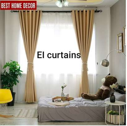FANCY CURTAINS image 3