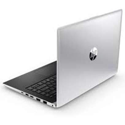 HP Probook 450 G6 Celeron laptop 4GB RAM 500GB HDD15.6 inch screen image 1