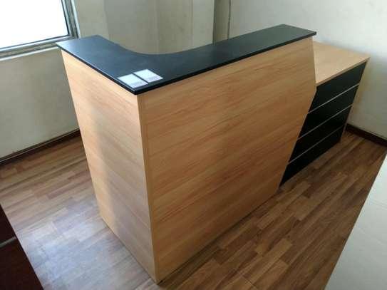 Imported Reception Desk image 1