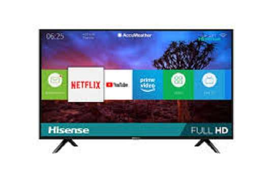 brand new 32 inch hisense smart led tv image 1