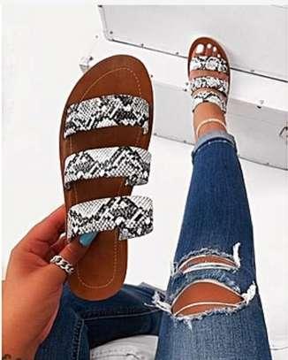 Sassy sandals image 2