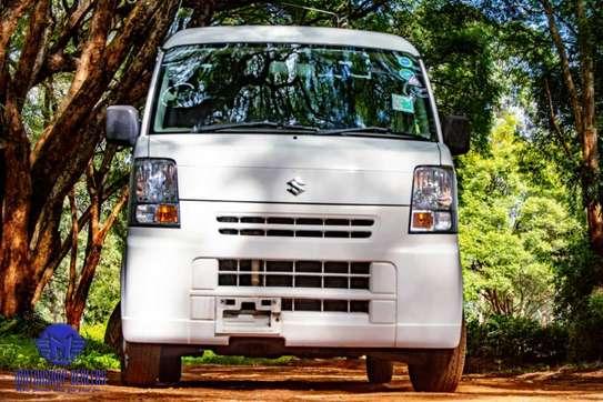 Suzuki Every image 4