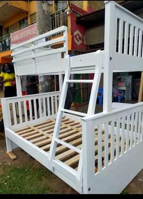 Double decker beds in Kenya / children decker / bunk bed /kids decker bed image 9