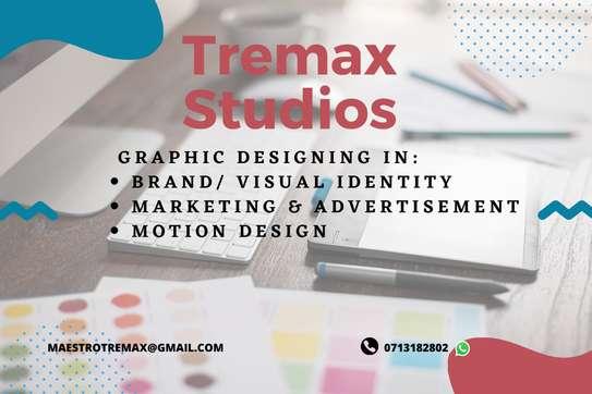 Professional Graphic Designing image 2