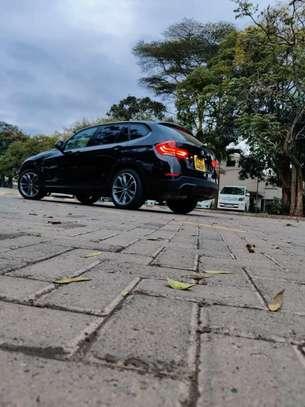 BMW X1 2.0 DPF image 13