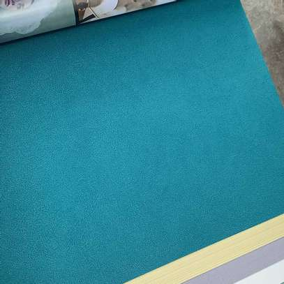 Bright surface self adhesive wallpaper image 5