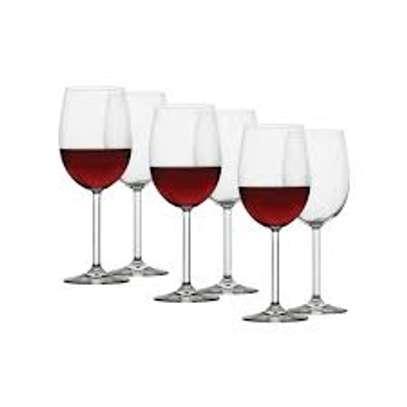 Wine glasses image 3