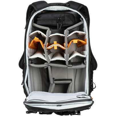 Lowepro ProTactic BP 450 AW II Camera and Laptop Backpack (Black) image 1