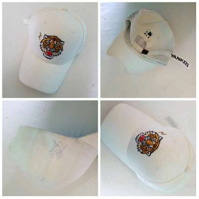 Fashion caps now available for sale