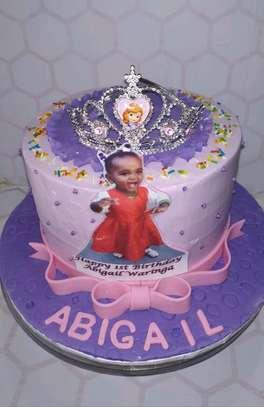 Super Fresh Cakes Kenya image 5