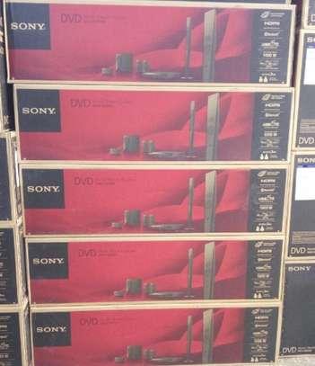 Sony DZ650 image 3