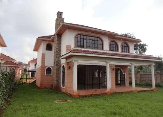 The Modern 4 Bedroom Maisonettes Kiambu Road (FiveStar Estate) for rent image 2