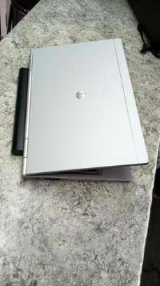 Hp EliteBook 2570p 12.6 image 1