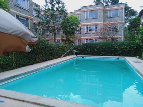 2 bedroom apartment for rent in Rhapta Road image 16