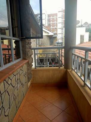 5 bedroom townhouse for rent in Kileleshwa image 8