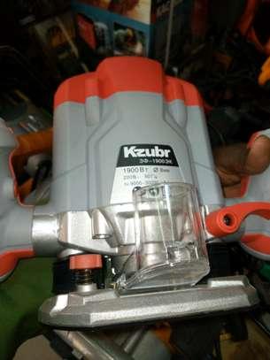 Rooter machine image 1