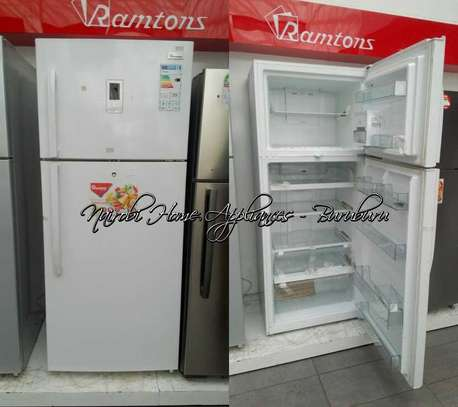 Ramtons 450l No Frost White Fridge-RF/291 image 1