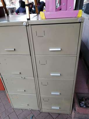 Executive filling cabinets image 7