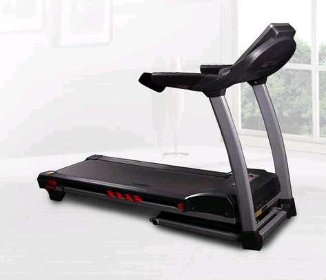 Rambo Treadmill ishine 5L image 2