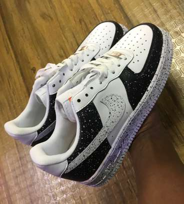 Customed Airforce1 image 1