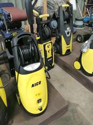 Aico domestic pressure washer machine image 1
