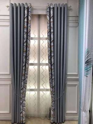 Customized curtains image 5