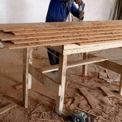 Carpenter,gypsum, painters image 2