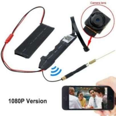 1080p PINHOLE SPY CAMERA image 1
