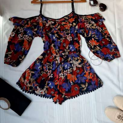Quality dresses and rompers available image 4