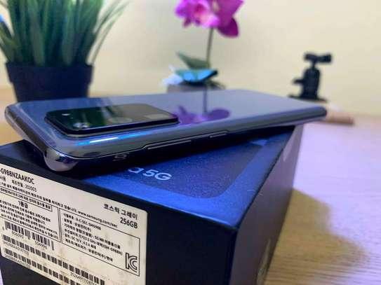 Samsung s20 image 4