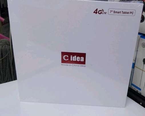 c idea tablet 4g Lte 2gb Ram 16gb Rom image 1