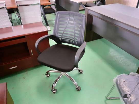 Office chairs image 2