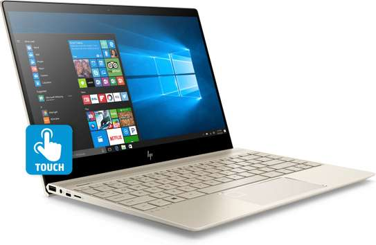 Hp Envy 13 8th Generation Intel Core i7 Touch Screen ( Brand New) image 6