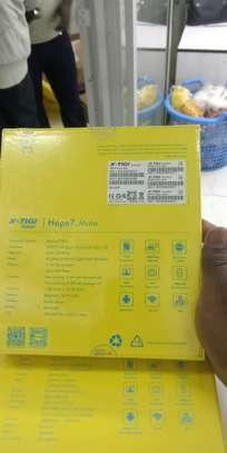 X-TIGI Tablet. Hope 7 mate image 1
