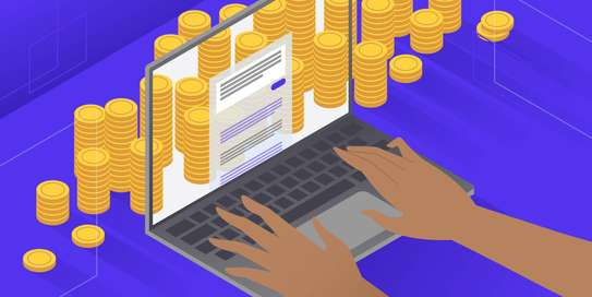 Blogging For Profit-EBOOK image 2