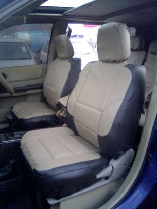 EXTRAIL CAR SEAT COVERS