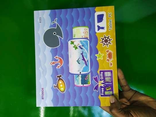 Kids tablet in cbd image 2