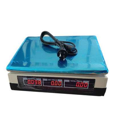 30kg Electronic Weighing Scale image 1