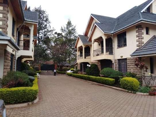5 bedroom house for rent in Kileleshwa image 7